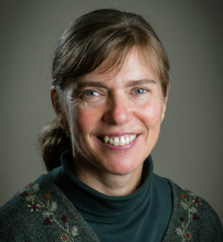 Dr. Brenda Hedges MD, FAAP
