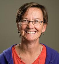 Dr. Caroline Gutmann MD, FAAP