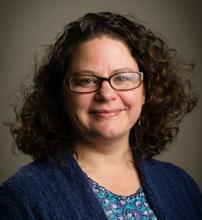Dr. Erin Garza MD, FAAP