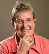 DR. VALERIE BAILIE