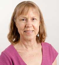 Irene Dudley, RN